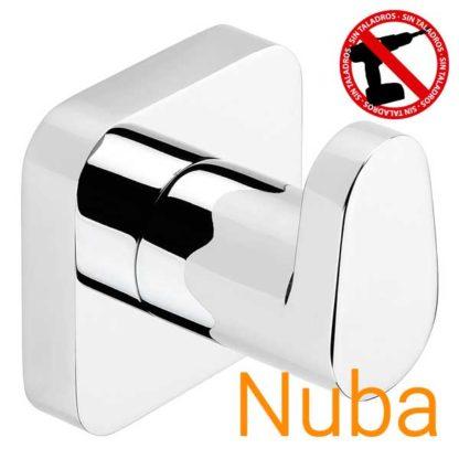 Accesorios de Baño Nuba en hogarami.es