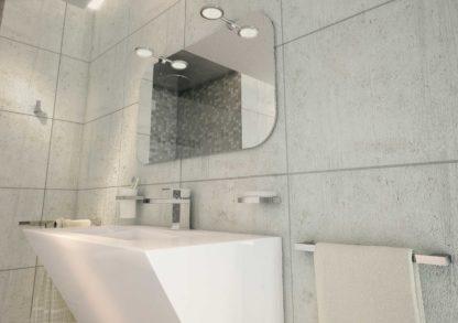 Accesorios de baño Lanzarote hogarami