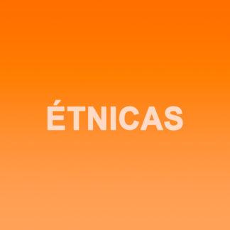 Étnicas