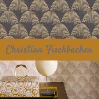 Papel Pintado Christian Fischbacher hogarami