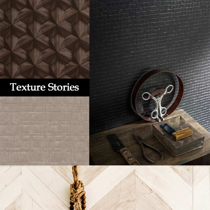 Papel Pintado Texture Stories Cover hogarami
